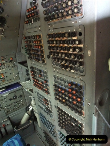 2012-08-17 The De Havilland Aircraft Heritage Centre (48)048