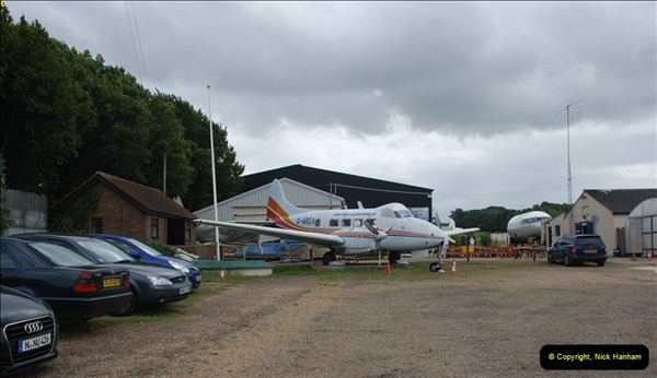 2012-08-17 The De Havilland Aircraft Heritage Centre (6)006