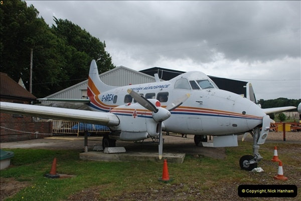 2012-08-17 The De Havilland Aircraft Heritage Centre (7)007