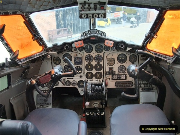 2012-08-17 The De Havilland Aircraft Heritage Centre (71)071