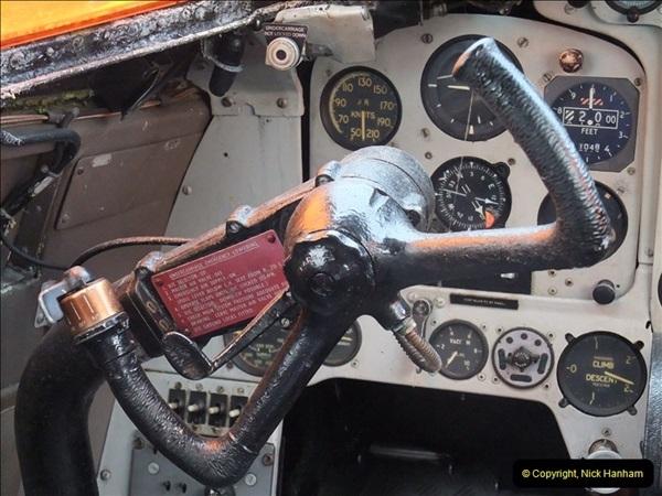 2012-08-17 The De Havilland Aircraft Heritage Centre (73)073