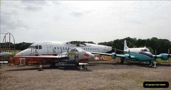 2012-08-17 The De Havilland Aircraft Heritage Centre (77)077