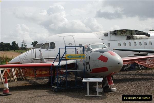 2012-08-17 The De Havilland Aircraft Heritage Centre (79)079