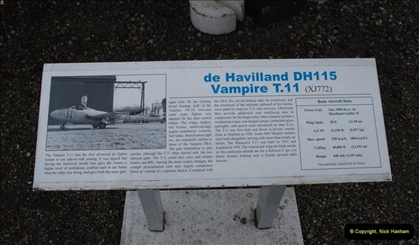 2012-08-17 The De Havilland Aircraft Heritage Centre (80)080