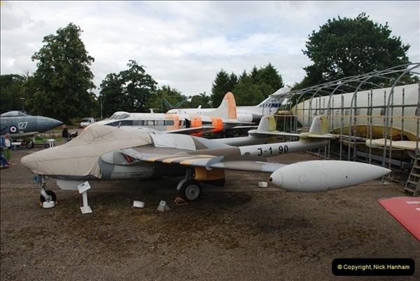 2012-08-17 The De Havilland Aircraft Heritage Centre (87)087