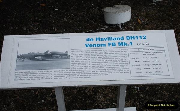 2012-08-17 The De Havilland Aircraft Heritage Centre (88)088
