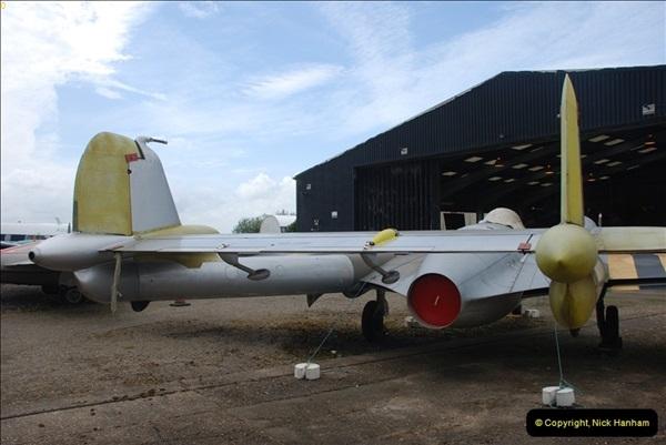 2012-08-17 The De Havilland Aircraft Heritage Centre (90)090