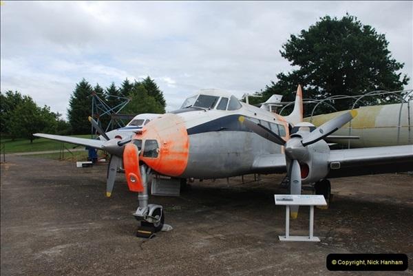 2012-08-17 The De Havilland Aircraft Heritage Centre (94)094