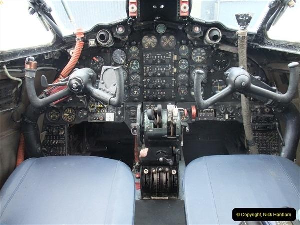 2012-08-17 The De Havilland Aircraft Heritage Centre (99)099