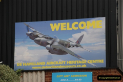 2012-08-17 The De Havilland Aircraft Heritage Centre (3)003