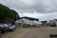 2012-08-17 The De Havilland Aircraft Heritage Centre (6)006