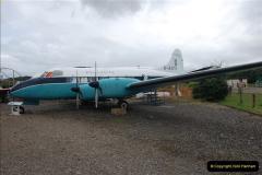 2012-08-17 The De Havilland Aircraft Heritage Centre (60)060