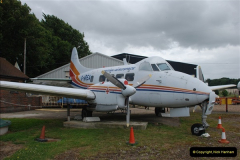 2012-08-17 The De Havilland Aircraft Heritage Centre (7)007