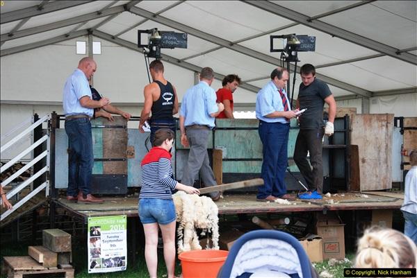 2014-09-06 Dorset County Show, Dorchester, Dorset (366)366