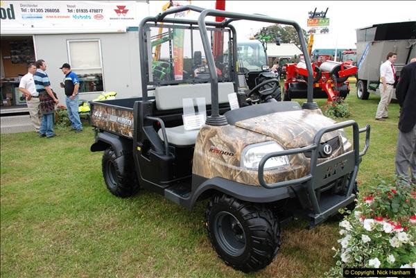 2014-09-06 Dorset County Show, Dorchester, Dorset (420)420