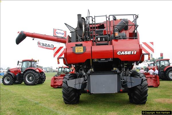 2014-09-06 Dorset County Show, Dorchester, Dorset (63)063