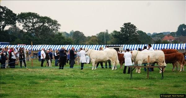 2014-09-06 Dorset County Show, Dorchester, Dorset (395)395