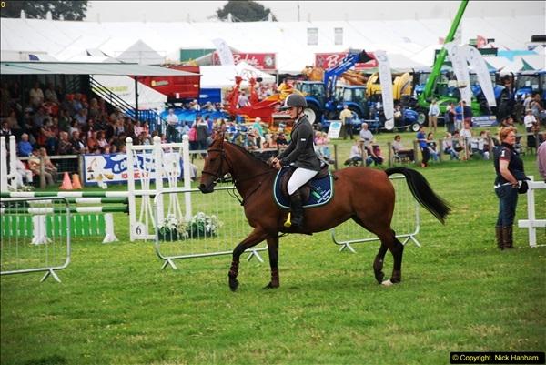 2014-09-06 Dorset County Show, Dorchester, Dorset (414)414