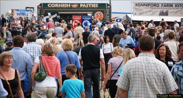 2014-09-06 Dorset County Show, Dorchester, Dorset (530)530