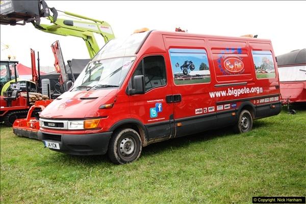 2014-09-06 Dorset County Show, Dorchester, Dorset (56)056
