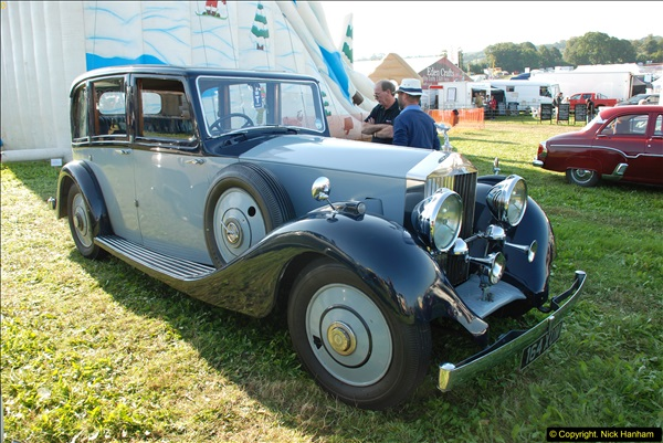2015-09-06 The Dorset County Show 2015.  (105)105