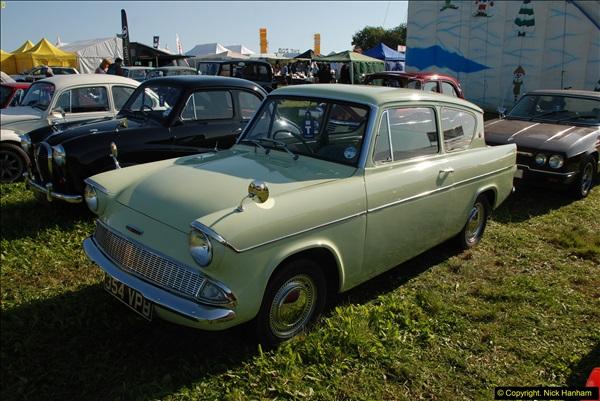 2015-09-06 The Dorset County Show 2015.  (112)112