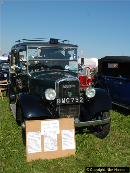 2015-09-06 The Dorset County Show 2015.  (126)126
