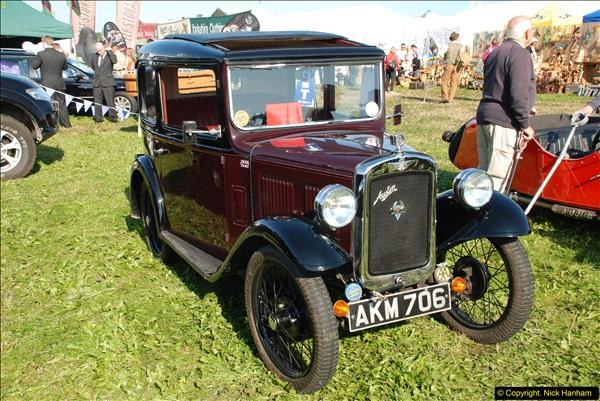 2015-09-06 The Dorset County Show 2015.  (134)134