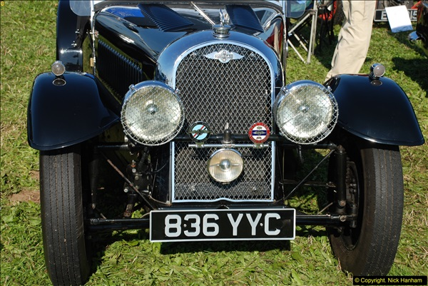 2015-09-06 The Dorset County Show 2015.  (137)137