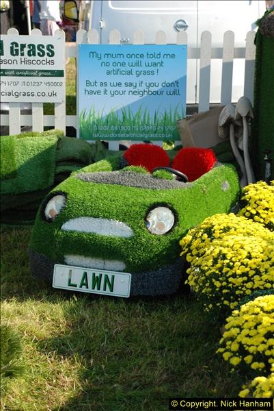 2015-09-06 The Dorset County Show 2015.  (146)146