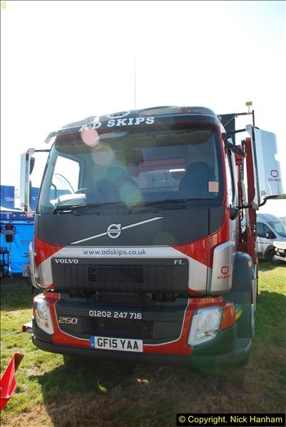 2015-09-06 The Dorset County Show 2015.  (192)192