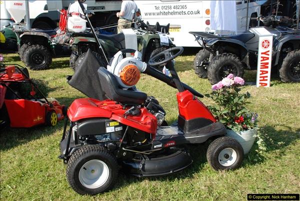 2015-09-06 The Dorset County Show 2015.  (208)208