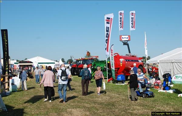 2015-09-06 The Dorset County Show 2015.  (213)213