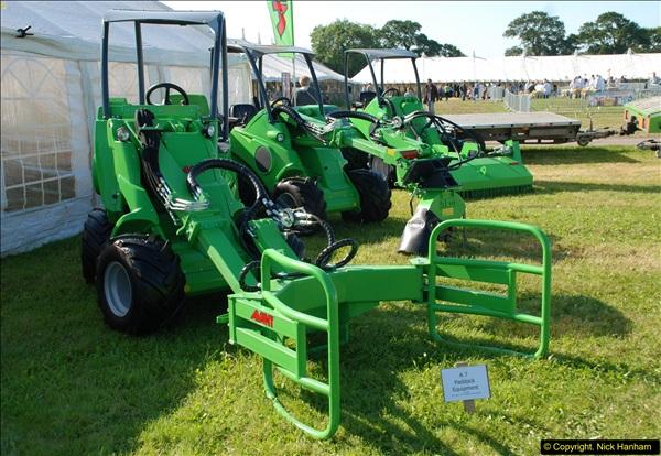 2015-09-06 The Dorset County Show 2015.  (215)215