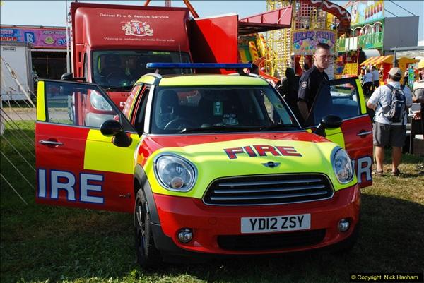 2015-09-06 The Dorset County Show 2015.  (219)219