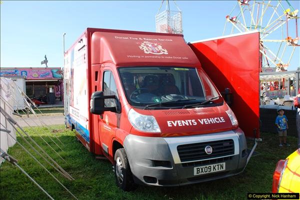 2015-09-06 The Dorset County Show 2015.  (220)220