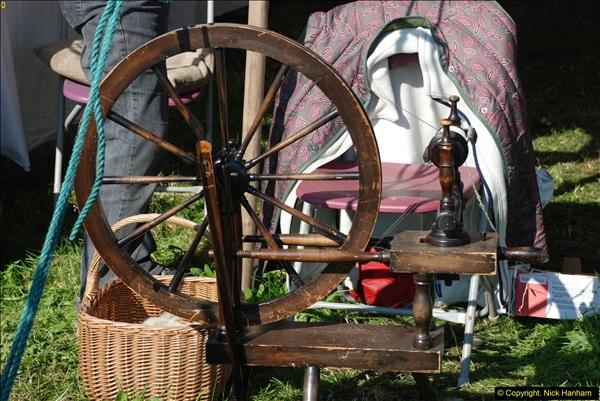 2015-09-06 The Dorset County Show 2015.  (260)260