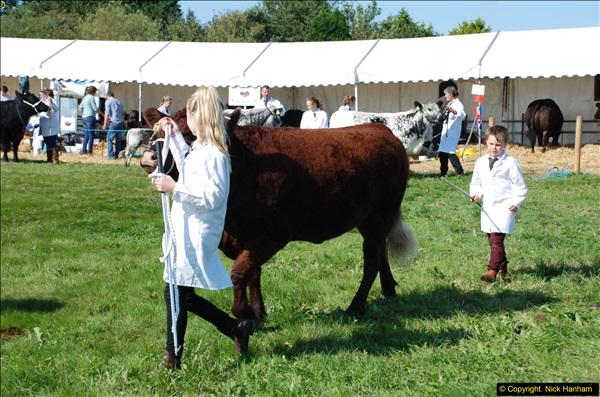 2015-09-06 The Dorset County Show 2015.  (287)287