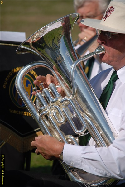 2015-09-06 The Dorset County Show 2015.  (316)316