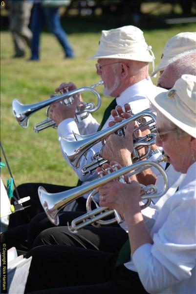 2015-09-06 The Dorset County Show 2015.  (321)321