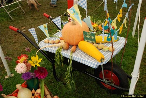 2015-09-06 The Dorset County Show 2015.  (375)375