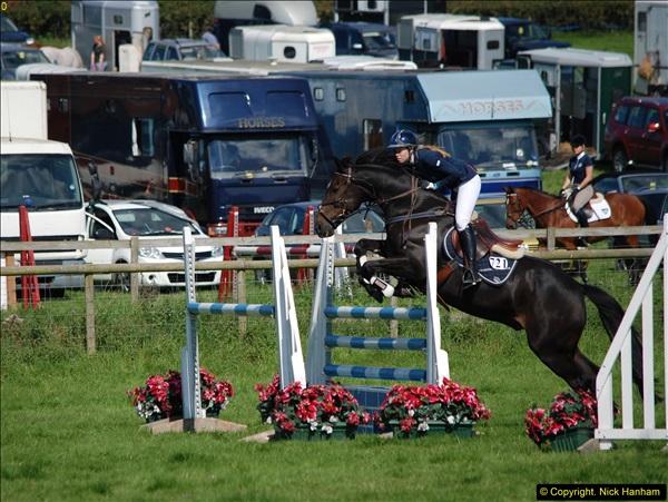 2015-09-06 The Dorset County Show 2015.  (410)410