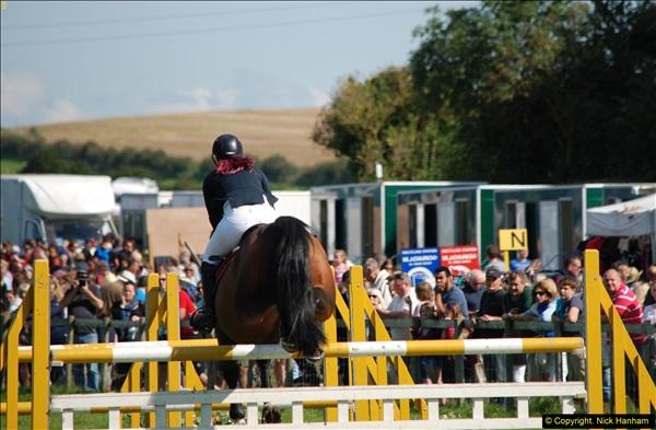 2015-09-06 The Dorset County Show 2015.  (415)415