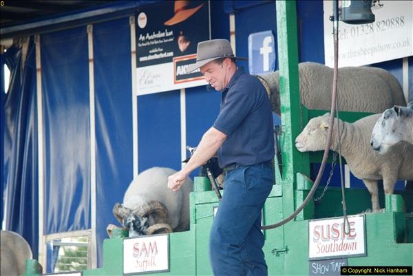2015-09-06 The Dorset County Show 2015.  (421)421