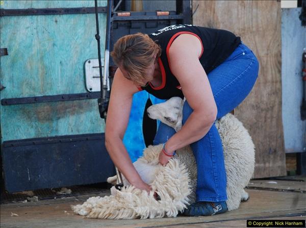 2015-09-06 The Dorset County Show 2015.  (422)422