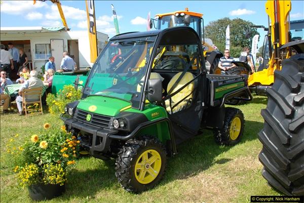 2015-09-06 The Dorset County Show 2015.  (425)425