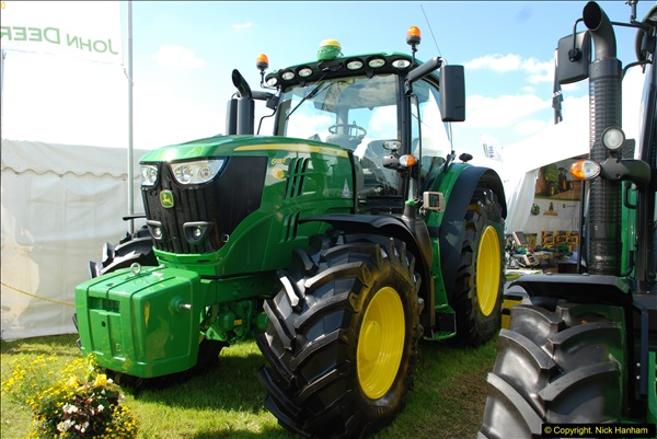 2015-09-06 The Dorset County Show 2015.  (429)429