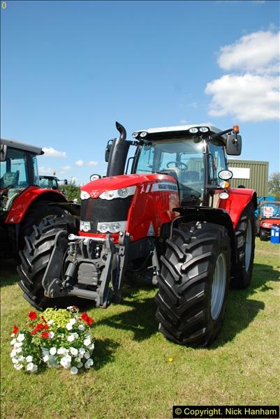 2015-09-06 The Dorset County Show 2015.  (432)432