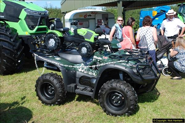 2015-09-06 The Dorset County Show 2015.  (443)443