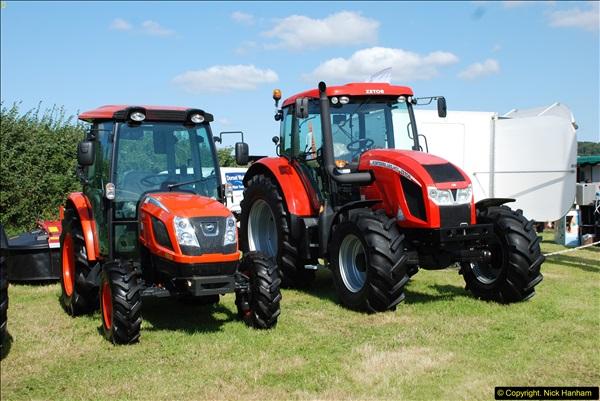 2015-09-06 The Dorset County Show 2015.  (447)447